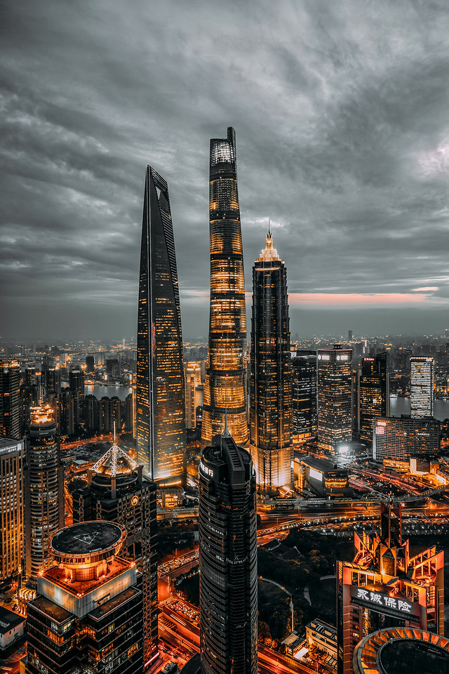 city-architecture-metropolitan-area-cityscape-travel picture material