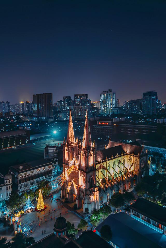 no-person-travel-city-architecture-cityscape picture material