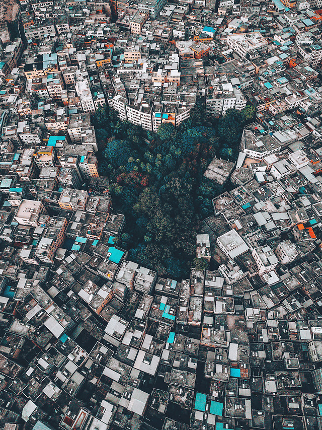 city-architecture-urban-area-no-person-aerial-photography picture material