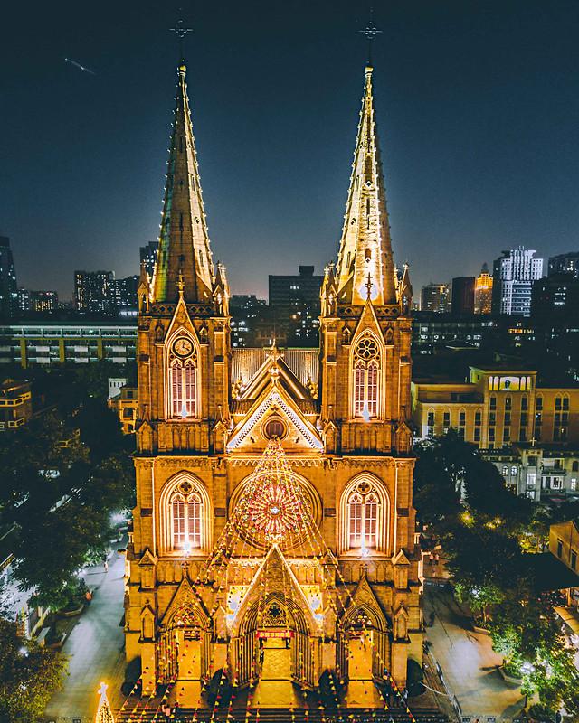 architecture-travel-church-city-no-person picture material