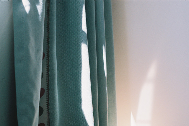 no-person-curtain-green-blur-wear picture material