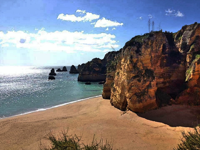seashore-water-no-person-travel-beach picture material