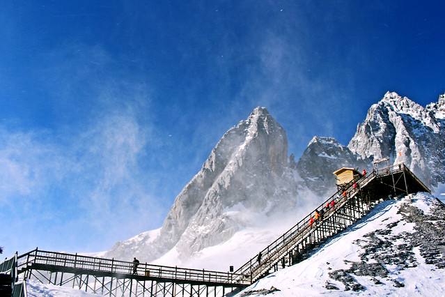snow-travel-winter-mountain-no-person 图片素材