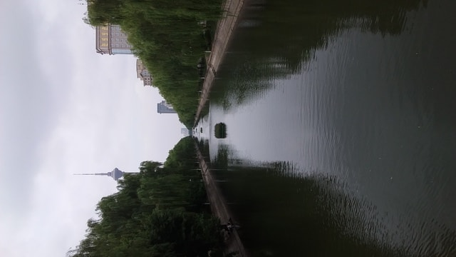 body-of-water-waterway-canal-river-water 图片素材