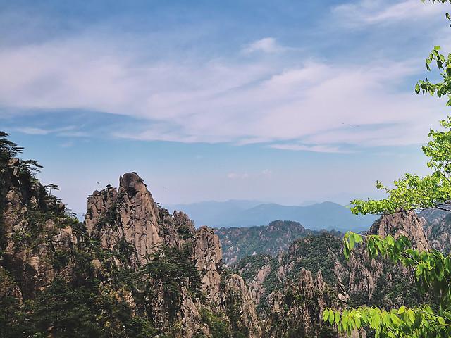 nature-travel-landscape-no-person-mountain picture material