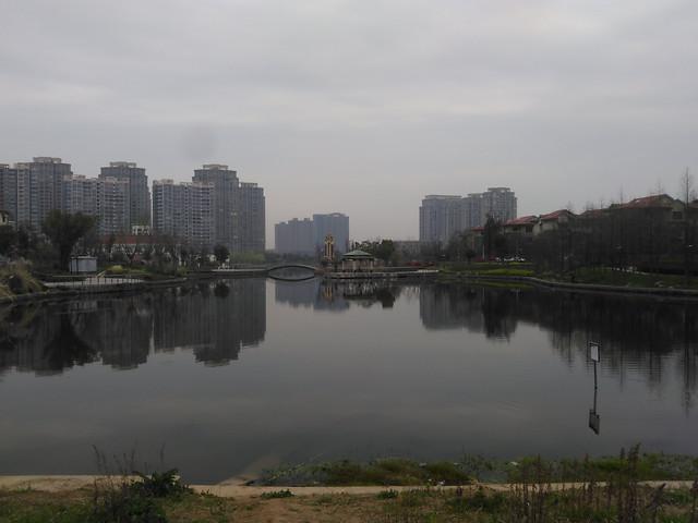 南京江宁区 图片素材