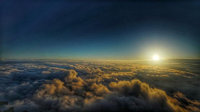 sunset-sky-sun-landscape-light 图片素材