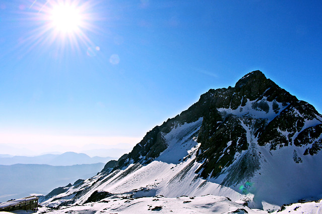 snow-winter-no-person-mountain-ice 图片素材