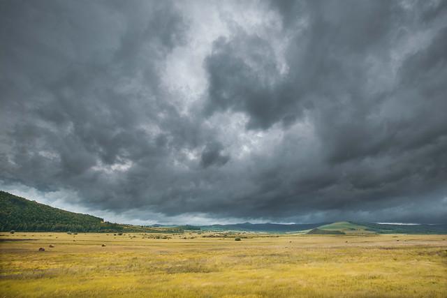 no-person-landscape-sky-grassland-storm picture material