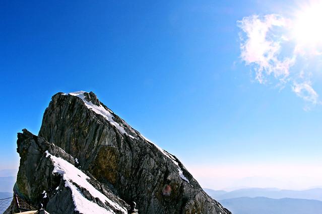 mountain-sky-landscape-no-person-travel 图片素材