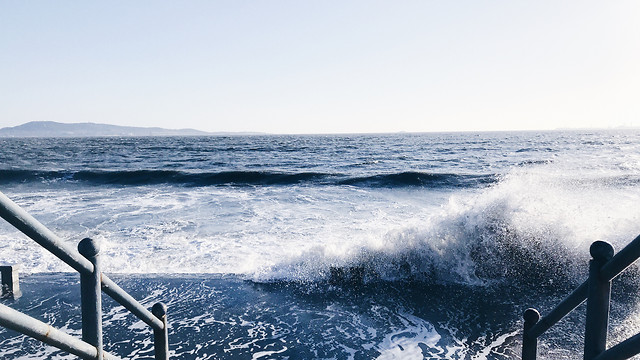 water-sea-no-person-ocean-wave picture material