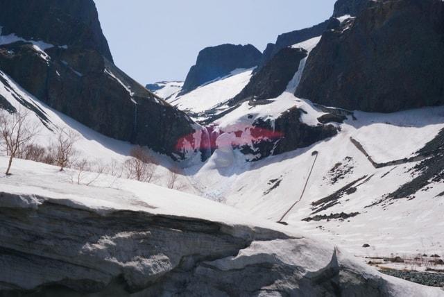 mountain-glacier-ice-adventure-snow picture material