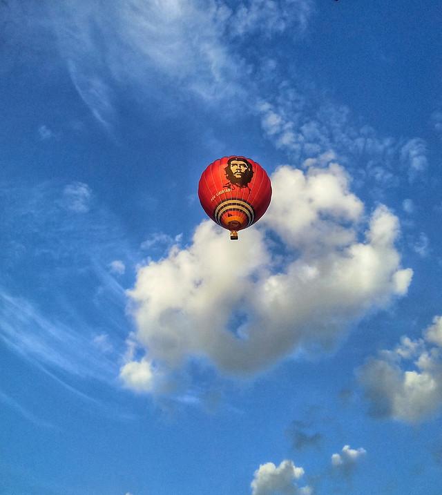 sky-balloon-no-person-hot-air-balloon-hot-air-ballooning picture material