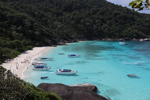 water-sea-beach-bay-ocean picture material