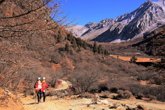 mountain-no-person-travel-landscape-outdoors 图片素材