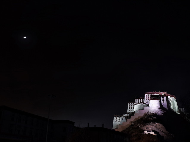 moon-no-person-night-dark-sky picture material
