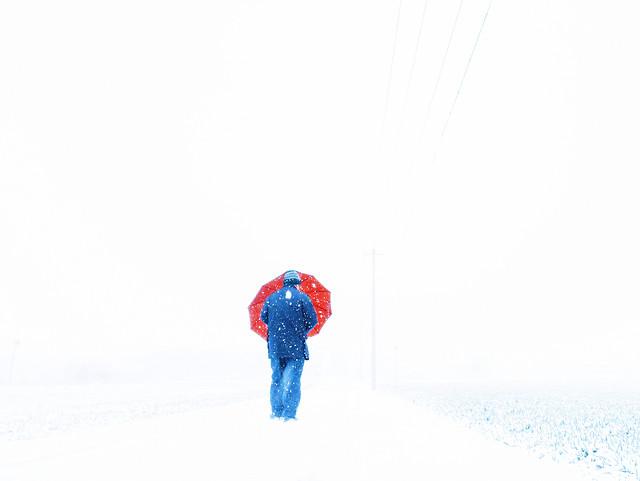snow-winter-cold-fun-man 图片素材