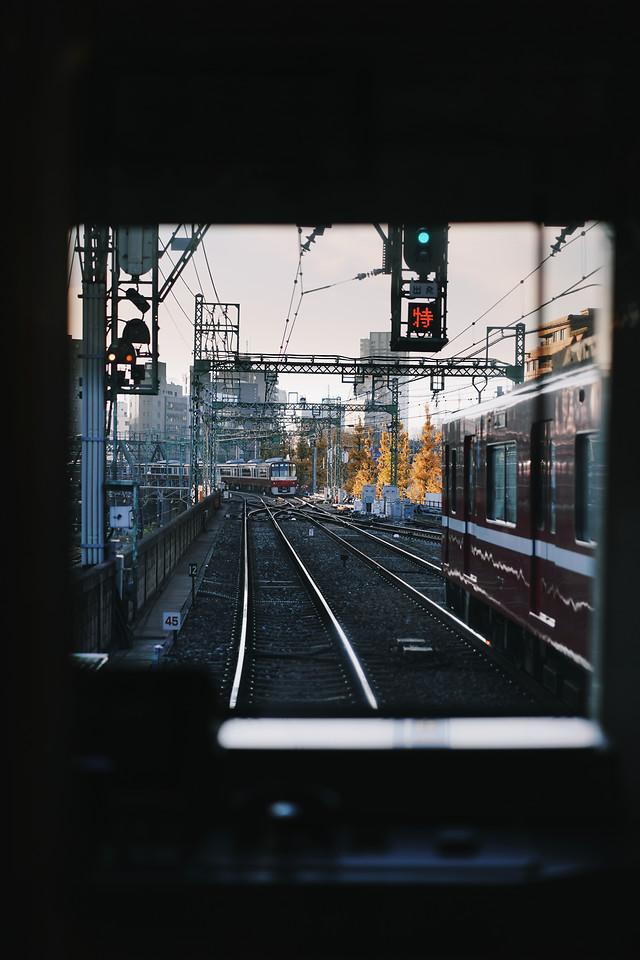 transportation-system-train-railway-locomotive-no-person 图片素材