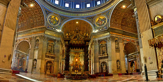 church-architecture-travel-cathedral-ceiling picture material