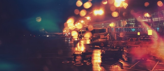 mobile-photography-color-airport-iphone-photography-entertainment picture material
