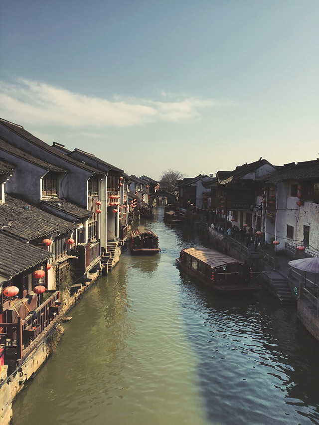 water-no-person-canal-waterway-river picture material