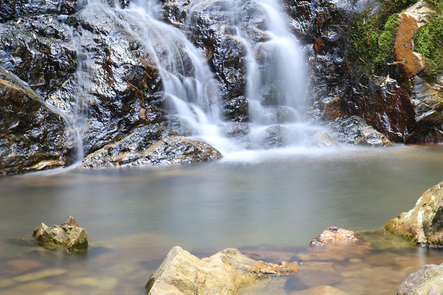 water-waterfall-no-person-river-nature picture material