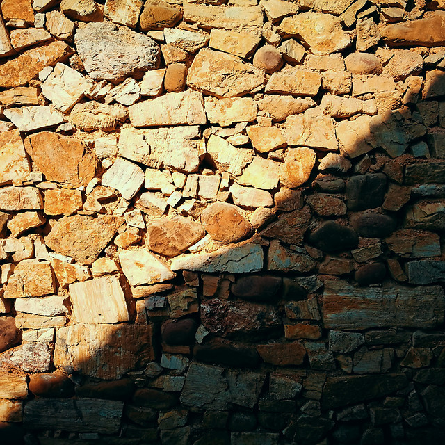 wall-rock-texture-brick-stone picture material