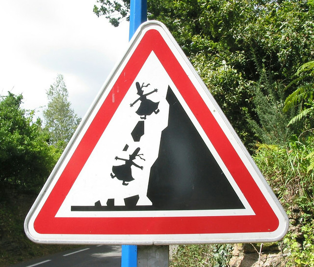 warning-road-danger-safety-traffic picture material