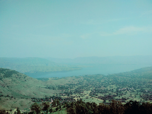landscape-mountain-sky-tree-travel 图片素材