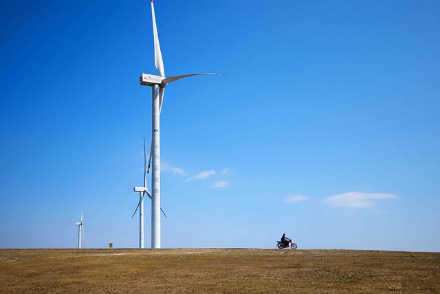 windmill-wind-turbine-energy-wind-turbine picture material