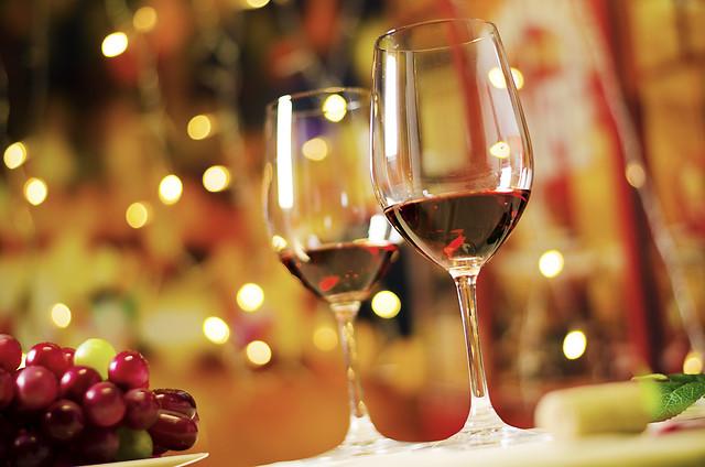 wine-dining-celebration-alcohol-glass 图片素材