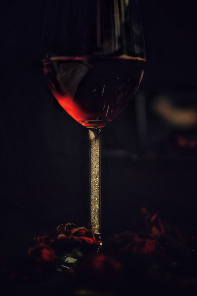 wine-glass-drink-red-wine-no-person 图片素材