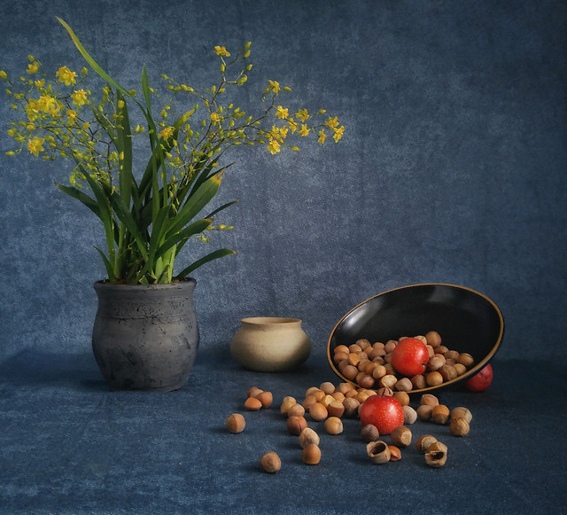 no-person-still-life-flower-food-wood picture material