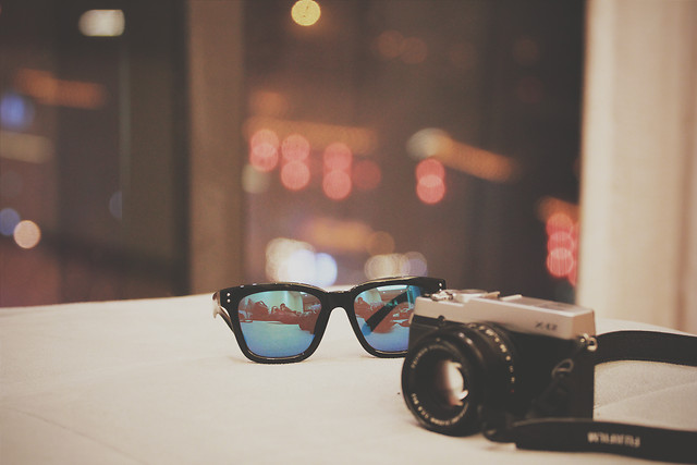 eyewear-fashion-glasses-music-landscape picture material