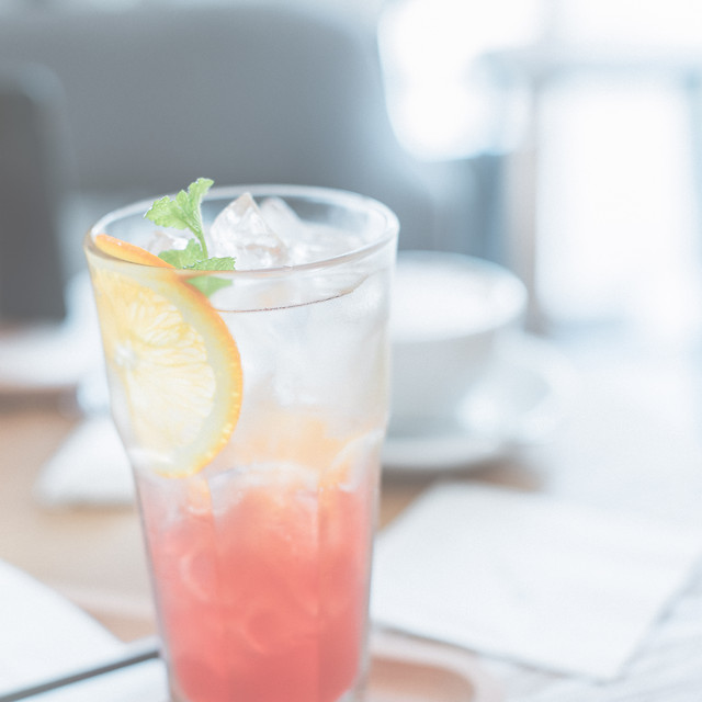drink-juice-cocktail-icee-cold 图片素材