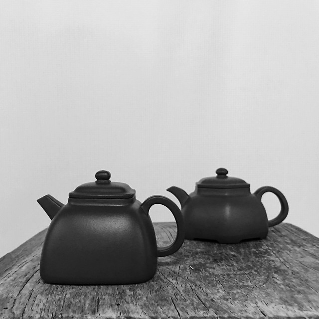 pottery-pot-tea-clay-still-life picture material