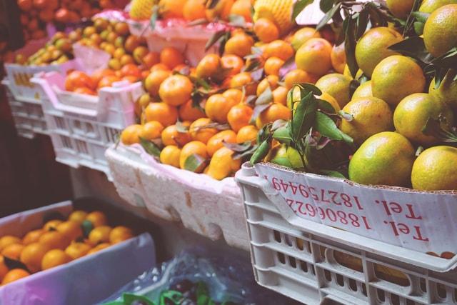 fruit-food-vegetable-marketplace-market 图片素材