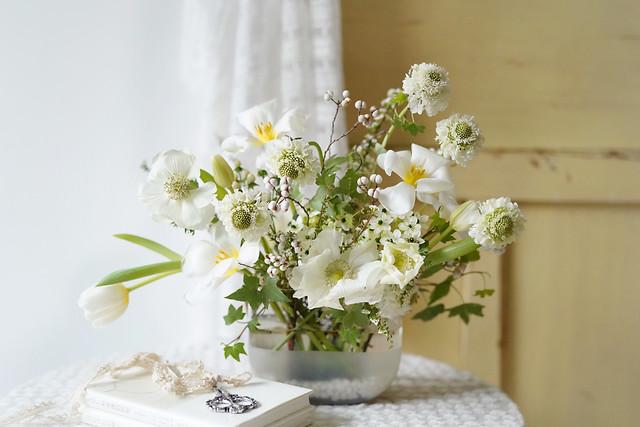 flower-vase-bouquet-wedding-no-person picture material