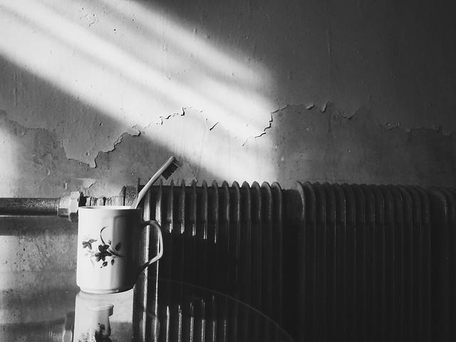 monochrome-no-person-light-street-black picture material