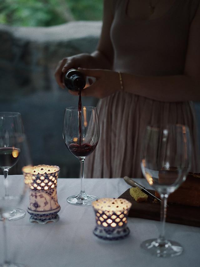 wine-drink-glass-champagne-dining 图片素材