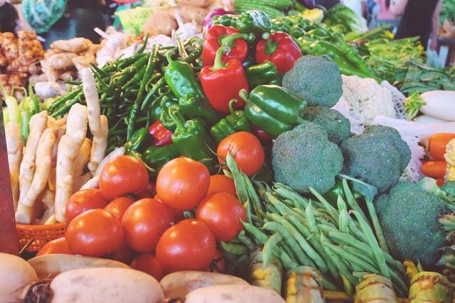 vegetable-food-fruit-market-natural-foods 图片素材