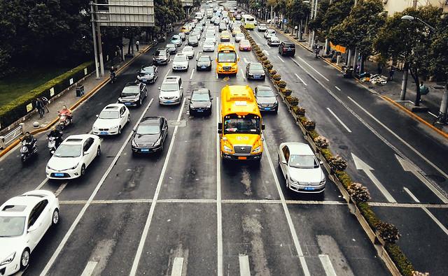 transportation-system-road-car-traffic-travel 图片素材