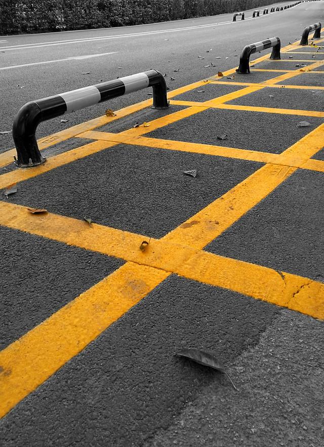 asphalt-road-pavement-street-traffic picture material