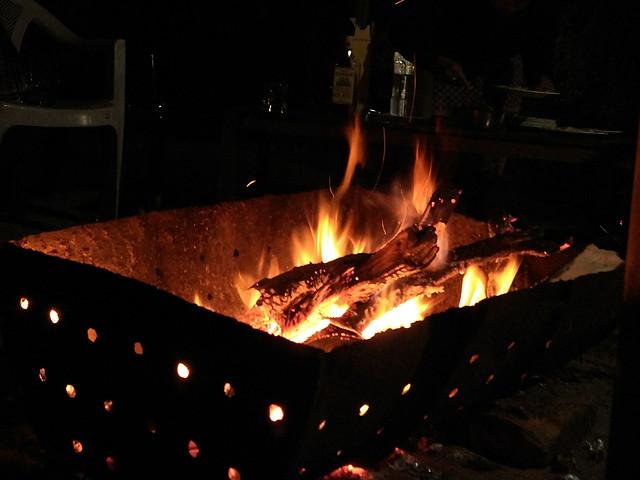 flame-heat-fireplace-burnt-coal 图片素材