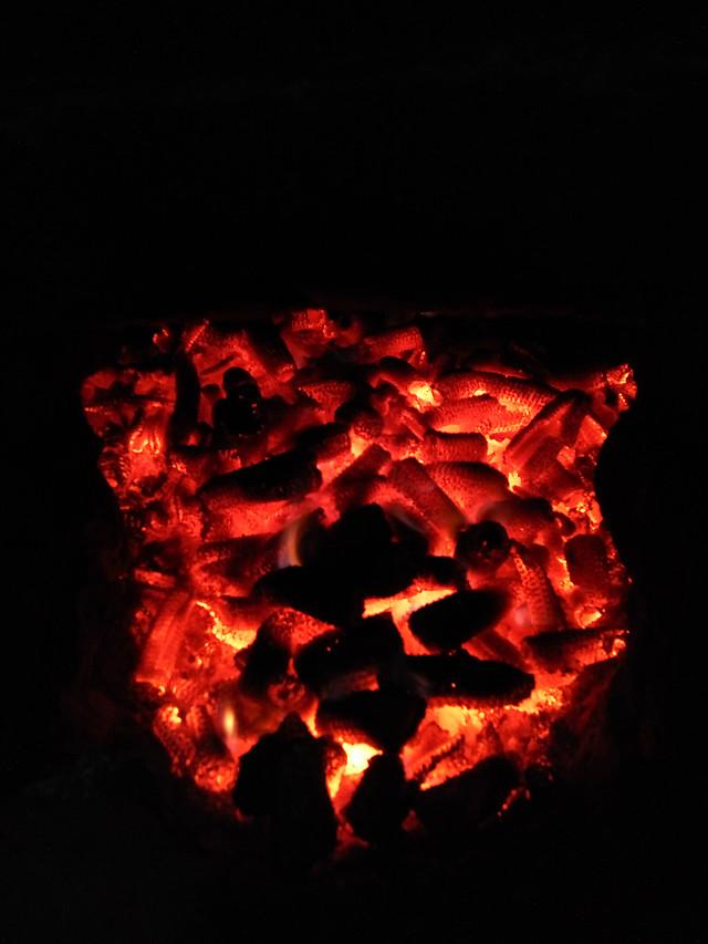 flame-hot-flammable-burn-heat 图片素材