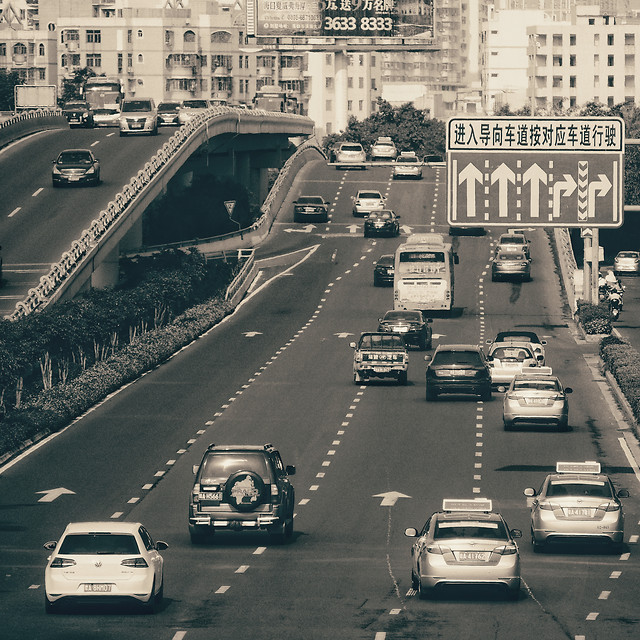 transportation-system-road-vehicle-street-traffic 图片素材