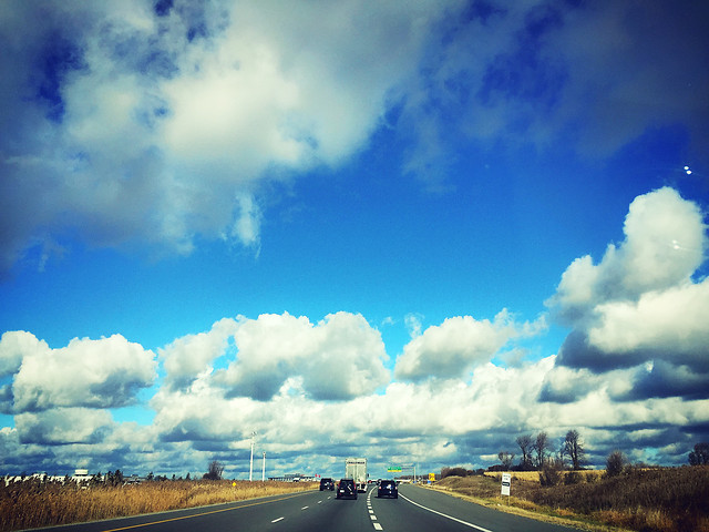 sky-no-person-road-cloud-travel picture material