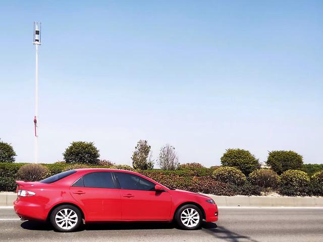 car-vehicle-asphalt-blacktop-pavement picture material