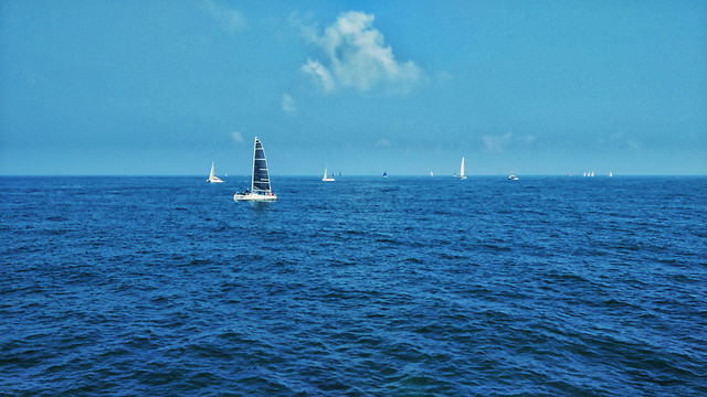 water-sea-watercraft-no-person-sailboat picture material