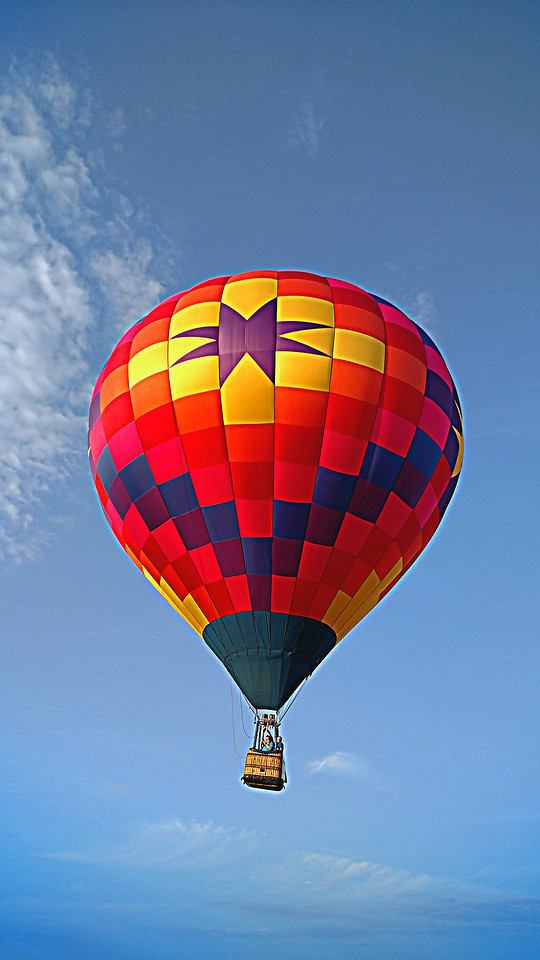 hot-air-ballooning-balloon-hot-air-balloon-no-person-sky picture material